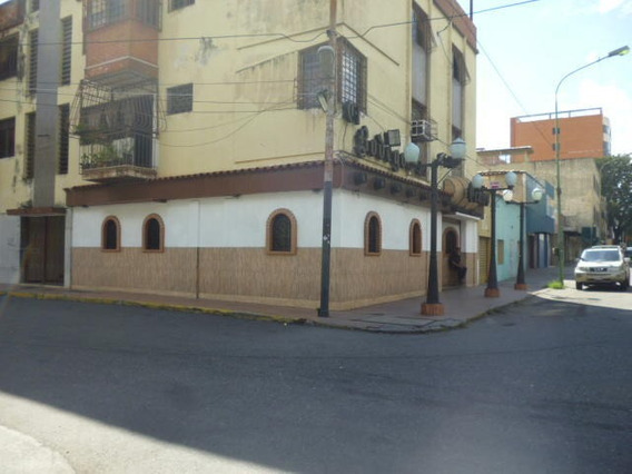 Local En Venta Centro Barquisimeto Lara 20-6243