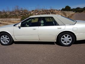 Cadillac Sts 4.6 E At