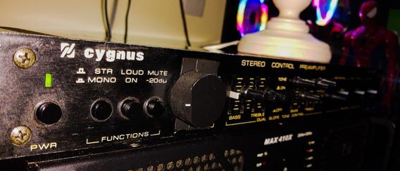 Pré Amplificador Cygnus Cp 400
