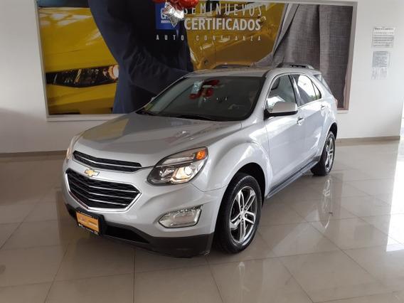 Chevrolet Equinox 5p Ls L4 2.4l Ta Ra-17