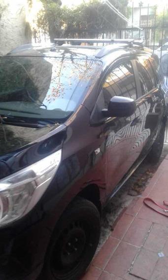 Chevrolet Spin 1.8 Lt 5as 105cv 2012