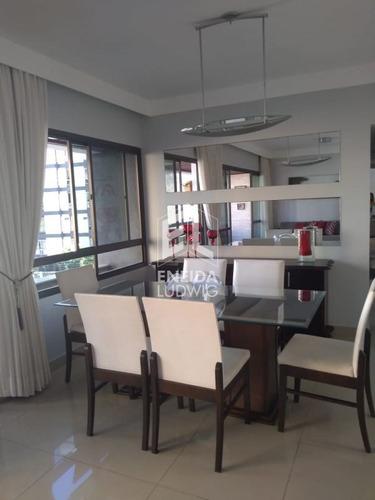 Venda Apartamento 3 Quartos Na Pituba Próximo Do Bompreço - 573