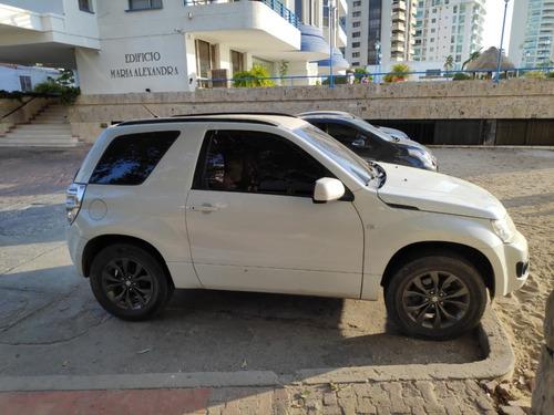 Suzuki Grand Vitara 1.6 4x4