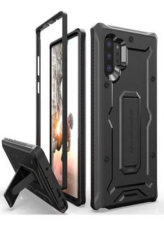 Funda Armadillotek Samsung Note 10 Plus Grado Militar