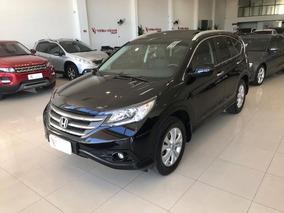 Honda Crv Exl 4x2 2.0 16v, Iva2308