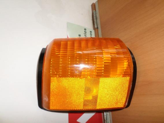 Lanterna Dianteira Ford F1000 93/97 Ambar Lado Dire