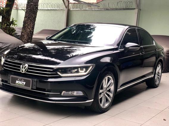 Volkswagen Passat 2.0 16v Tsi Bluemotion Highline 2017/2017