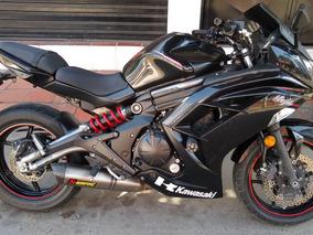 Kawasaki Ninja 650 2012 Cucuta