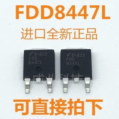 05 X Fdd8447 - Fdd 8447l - Smd - Original,pronta Entrega