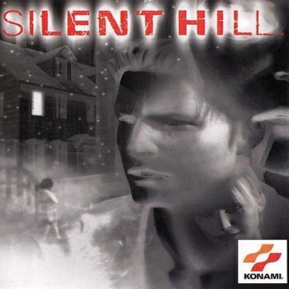 Silent Hill Jogo Para Pc + Bônus Grátis