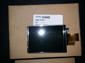 Lcd Câmera Panasonic Dmc Fs28