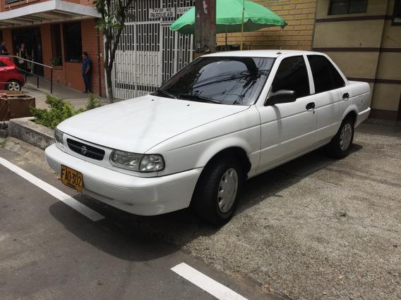 Nissan Sentra B13 , Full . Modelo : 2002 En Excelente Estado