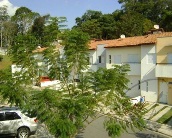 Casas De Condomínio A Venda Em Cotia, Condomínio Viva Vida. - 2516 - 34656980