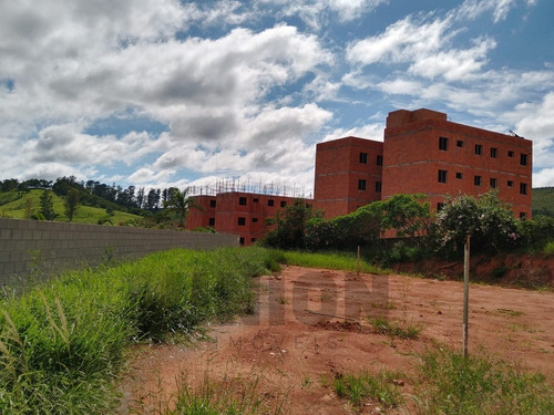 Apartamento À Venda Do Projeto Minha Casa, Minha Vida, Morungaba/sp. - Ap00080 - 69268803