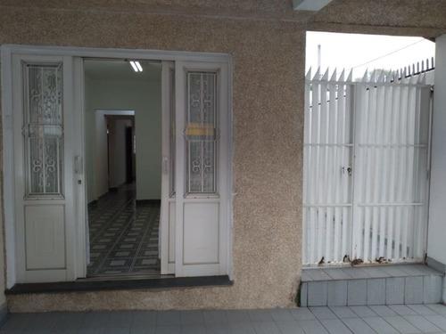 Imagem 1 de 15 de Casa Para Locação No Bairro Vila Capitão Rabelo Em Guarulhos - Cod: Ai24598 - Ai24598