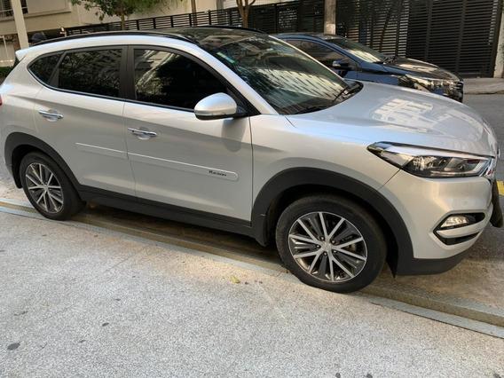 Hyundai /tucson Gls 1.6 Turbo 2017