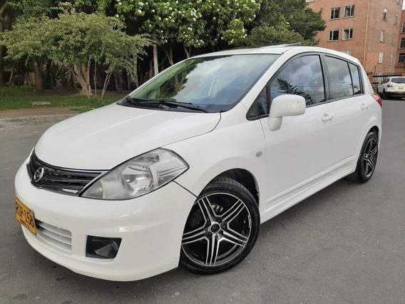 Nissan Tiida Premium Hb 1800cc