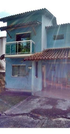 Casa Em Várzea Das Moças, São Gonçalo/rj De 120m² 3 Quartos À Venda Por R$ 299.000,00 - Ca243626