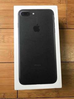 iPhone 7 Plus 128 Gb Cinza Espacial