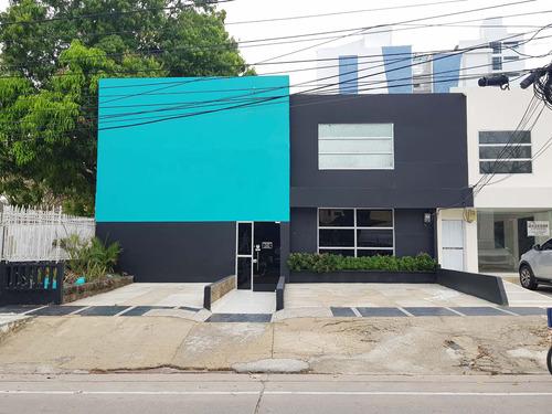 Casa Comercial En Venta Y Arriendo Barranquilla Alto Prado