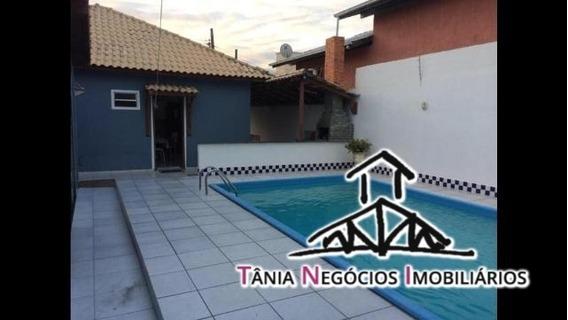 Casa Com Piscina Temporada Florianópolis Campeche - 024-2016