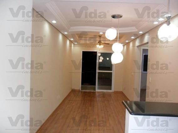 Apartamento Para Venda, 2 Dormitório(s) - 36388