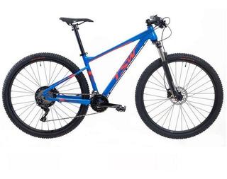 Bicicleta Tsw Hurry Ultra 29 2020 Shimano Xt/slx 22v Azul/vr