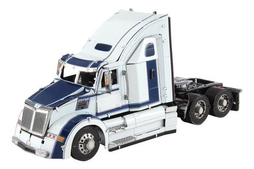 Camion Western Star 5700xe Phantom Para Armar
