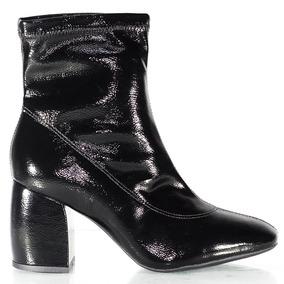 543cb2284 Bota Verniz Offline - Sapatos no Mercado Livre Brasil