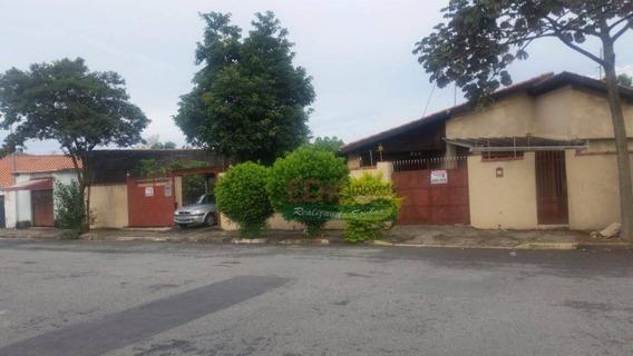 Casa À Venda, Vila São José, Taubaté - Sp - Ca1596