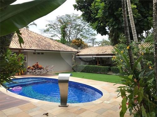 Casa Térrea Bolsão De Interlagos - 375-im482849