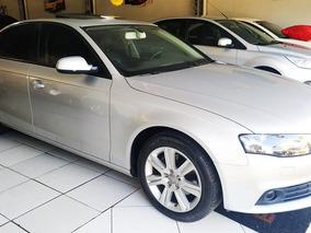 Audi A4 1.8 Tfsi Attraction Gasolina 4p Multitronic 20