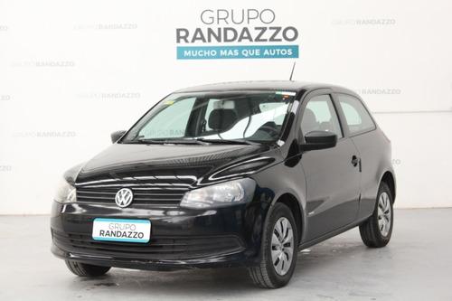 Volkswagen  Gol  Trend  1.6  Pack1  2013   La Plata  631