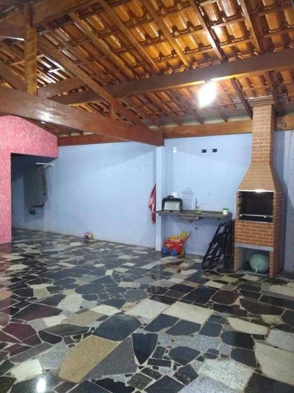 Casa Com 2 Dormitórios À Venda, 80 M² Por R$ 250.000,00 - Jardim Lagoa Nova - Limeira/sp - Ca0145