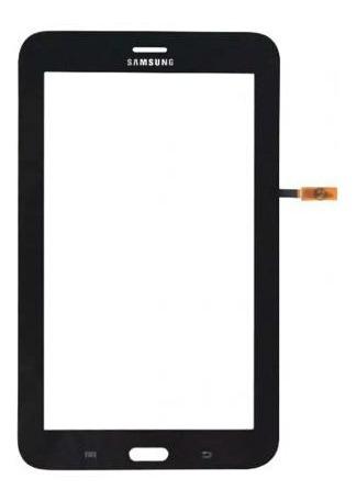 Tela Touch Screen Vidro Tablet Samsung Galaxy Tab 3 Sm T111