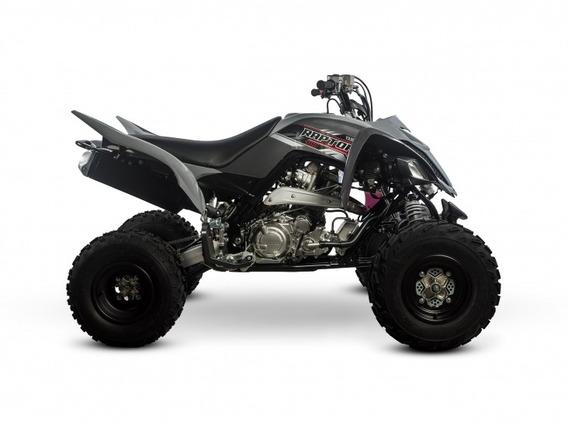 Yamaha Raptor 700 Yfm700 Cuatriciclo Ciclofox..