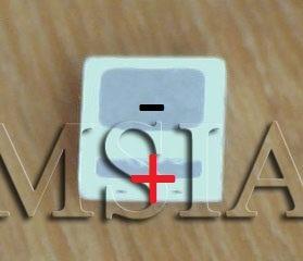 Kit 30 Leds Toshiba / Lg 1,8w 6v 3030 3mm X 3mm Msia. Leia O Texto Para Saber Como Usar O Envio Registrado De 12,00. &