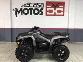 Can-am Outlander 570 Version Xt Súper Equipada!!!!!
