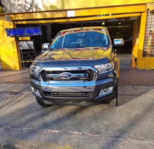 Imagen 1 de 10 de Ford Ranger Xlt Automática Okm