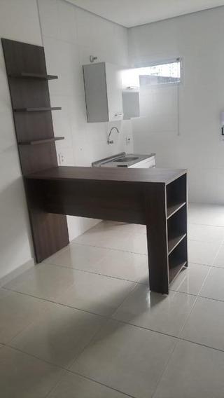 Studio Com 1 Dormitório Para Alugar, 18 M² Por R$ 1.200,00/mês - Mooca - São Paulo/sp - St0198
