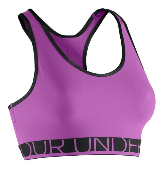 Tops Under Armour Training Dama - New