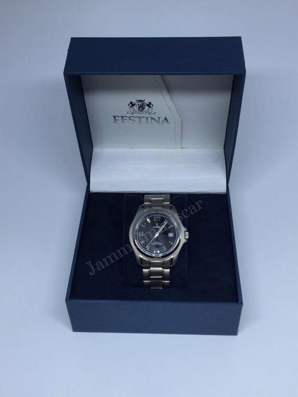 Relógio Relógio Festina Titanium F16458/3