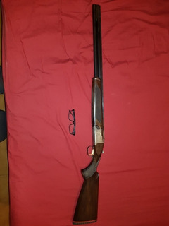 Funda Para Escopeta 12