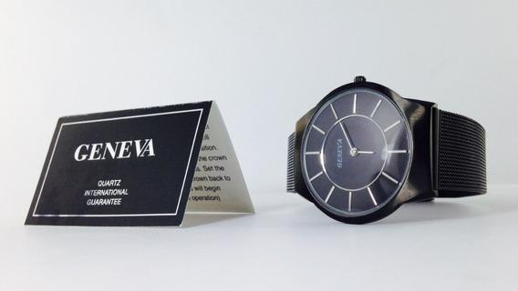 Reloj Original Geneva Para Caballero (ref 740)
