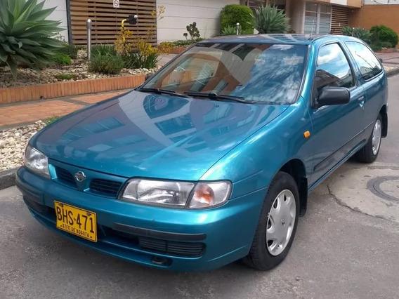 Nissan Almera Gx