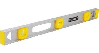 Nivel De Aluminio Stanley 36 Pulgadas 42-075 Herracor