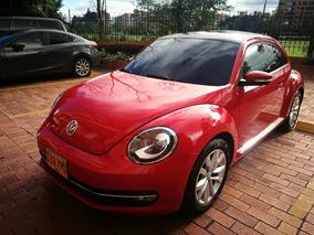 Volkswagen New Beetle Sport 2500 Cc