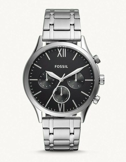 Relógio Fossil Bq2406 - Frete Grátis