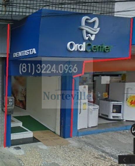 Loja Térrea - Rua Da Concórdia - T18-04
