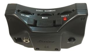 Shadow Sh-sonic Nmg Nfx Ecualizador Para Guitarra Acustica